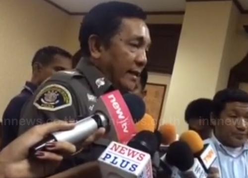 ตำรวจคาดไซเตสพอใจปราบค้างาช้างไทย