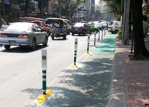 บก.น.4ประชุมสัมมนาขี่จักรยานปลอดภัยลดอุบัติเหตุ
