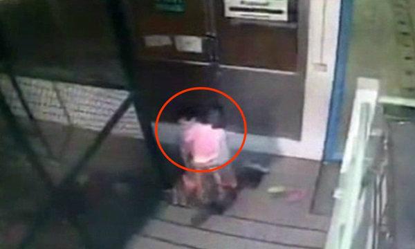 รวบหนุ่มใบ้ คนร้ายลักเด็ก 4 ขวบหายจากโรงพยาบาล