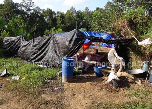 มาเลย์พบหลุมฝังศพเส้นทางค้ามนุษย์ติดชายแดนไทยเพิ่ม