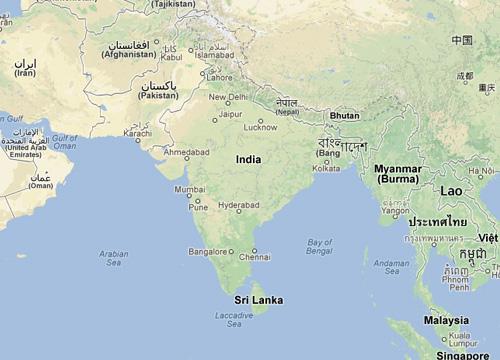 อากาศร้อนจัดเผาชาวอินเดียดับแล้วกว่า500