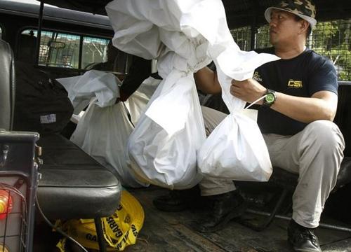 EUจี้ไทยสอบ139หลุมศพโรฮีนจา-มาเลย์ยันเป็นค้ามนุษย์