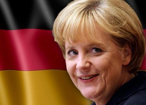 นายกเยอรมันครองสตรีทรงอิทธิพลโลกของฟอร์บส์