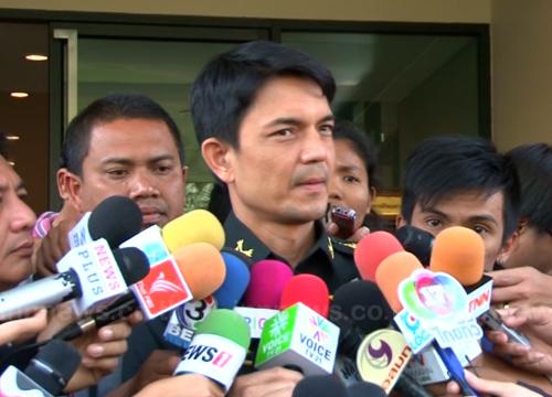 วินธัย โต้ ณัฐวุฒิ ชี้ชัดไทยไม่มี 2 มาตรฐาน