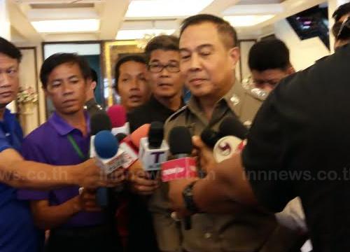 มาเลเซียขอไทยช่วยขุดหลุมศพโรฮีนจาในค่ายพักพิง