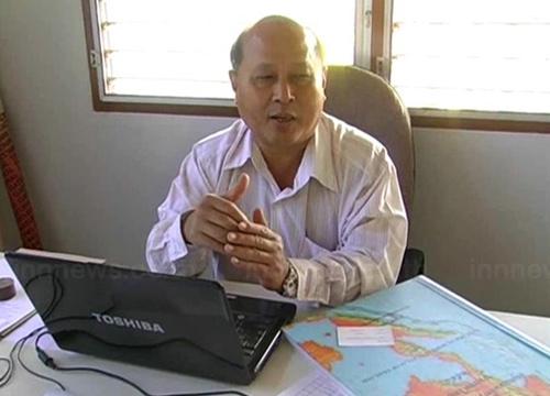 กรมทรัพย์เร่งศึกษารอยเลื่อนใหม่อันดับ15ในไทย
