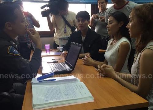 นางเอกละครช่องไทยทีวีโร่แจ้งป.ยังไม่ได้รับค่าตัว