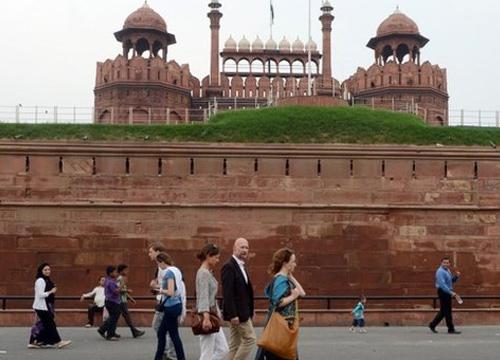 คนอินเดียทนร้อนไม่ไหวดับเซ่นลมร้อน1,371ราย
