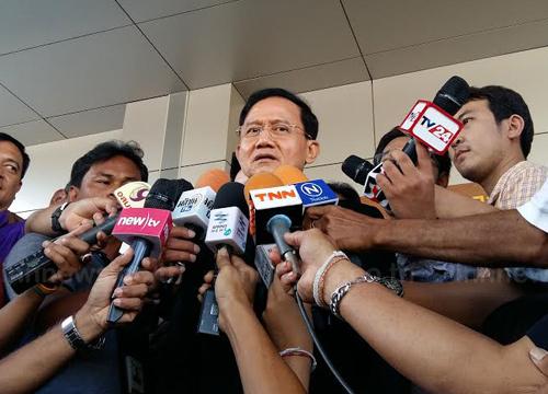 สมชาย-ชวลิตขึ้นศาลฎีกานักการเมืองปัดสั่งสลายพธม.ปี51