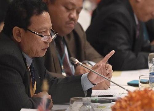 ตัวแทนชาติจวกUNใช้วิกฤตโรฮีนจาลงโทษพม่าไม่ได้