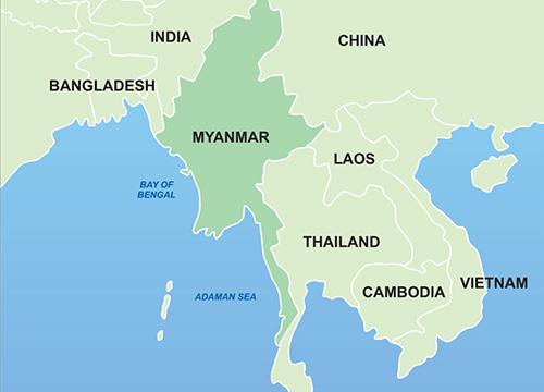 พม่าจับเจ้าของเรือชาวไทยหลังขนผู้อพยพกว่า 200 คน