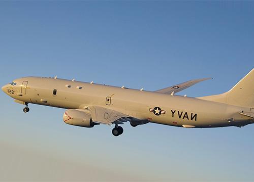 รบ.สหรัฐฯ ยินดีไทยอนุญาตบินน่านฟ้าช่วยเรือโรฮีนจา