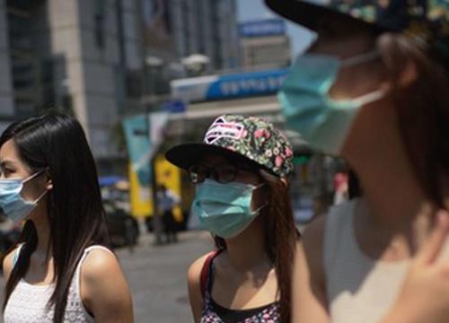 เกาหลีใต้แถลงพบผู้เสียชีวิตโรคเมอร์สอีก1
