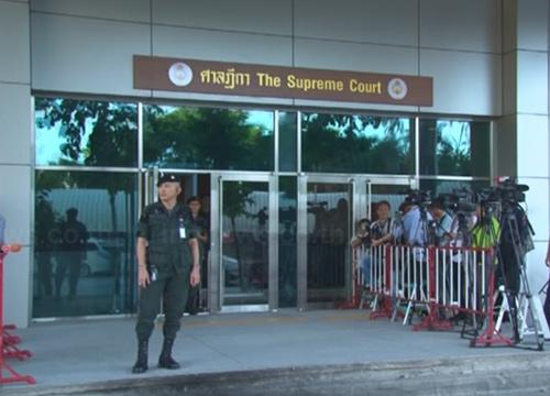 ศาลฎีกานัดคดีครั้งแรกบุญทรงกับพวก คดีจีทูจี