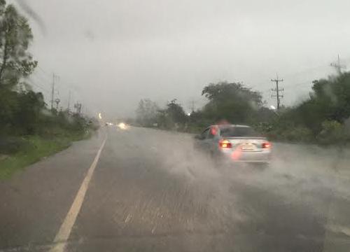 อุตุฯเผยช่วง1-6ก.ค.ภาคกลางตอ.ใต้ฝนเพิ่ม