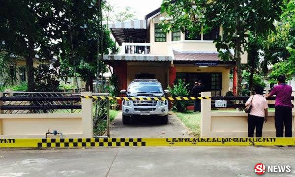 สอบพยาน 3 ปาก ฆ่าอัยการสุราษฎร์ฯ คนดูแลบ้านหายตัว