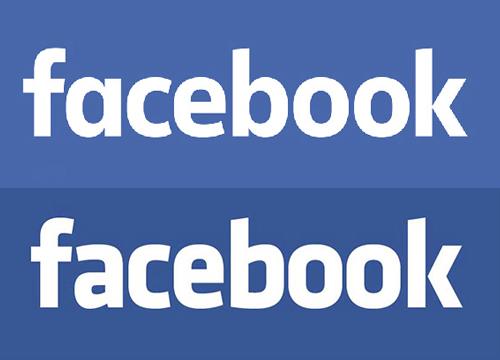 FBเปลี่ยนโลโก้ใหม่ครั้งแรกรอบ10ปีเพื่อทันสมัย