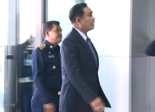 นายกฯนำคณะบินญี่ปุ่นร่วมถกผู้นำลุ่มน้ำโขงปัดคุยสื่อ