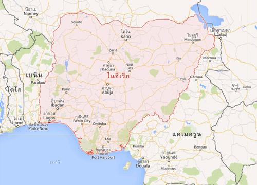 กลุ่มโบโกฮารามกราดยิง3หมู่บ้านไนจีเรียดับ145
