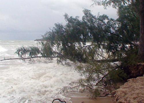 อุตุเตือนคลื่นลมแรงอันดามันอ่าวไทย-กทม.มีฝน30%