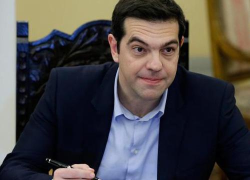 ผู้นำกรีซลงคะแนนไม่รับข้อตกลงเจ้าหนี้
