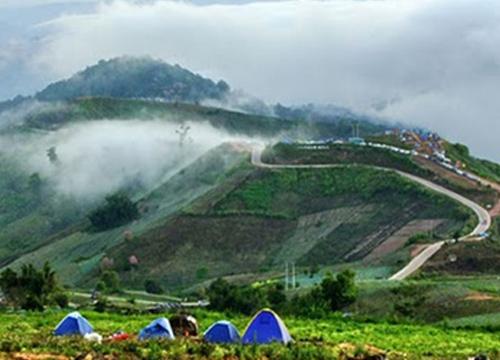 อุตุพยากรณ์อากาศเย็นทั่วไทยฝนเพิ่มขึ้น