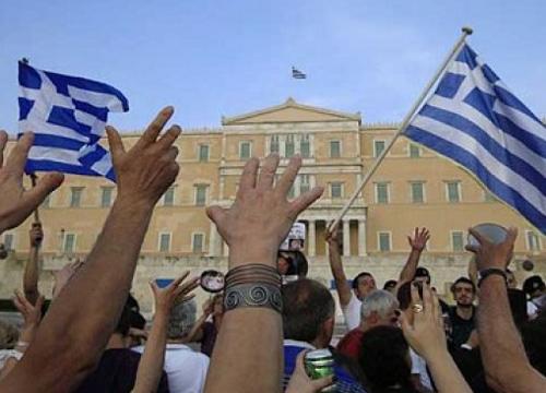 กรีซลุยถอนหนี้30%ตามIMFเสนอ