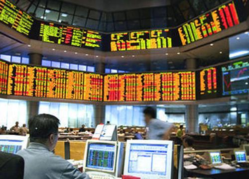 ตลาดหุ้นจีนร่วงต่ำสุดกว่า8ปีกระทบทั่วเอเชีย