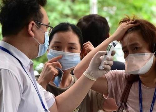 โสมขาวประกาศสิ้นสุดการแพร่ระบาดไวรัสเมอร์ส