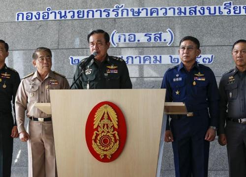 สื่อนอกตีสหรัฐฯ จับตาความสัมพันธ์ไทย-จีน