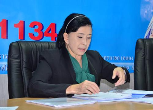 ปวีณาเร่งให้การช่วยเหลือ39คนไทยที่อินโด