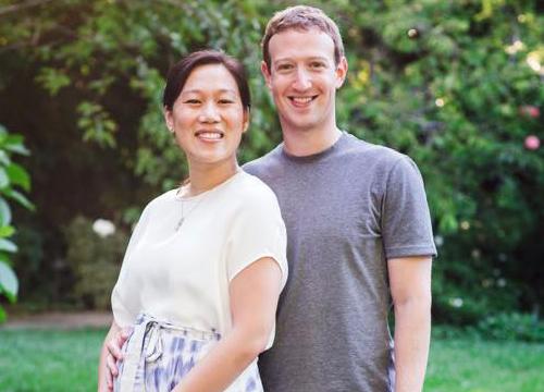 ผู้ก่อตั้งเฟซบุ๊กเผยกำลังจะได้ลูกสาว