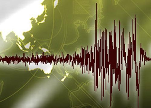 แผ่นดินไหวทะเลใกล้ทางตอนใต้พม่า 2.9 ริกเตอร์