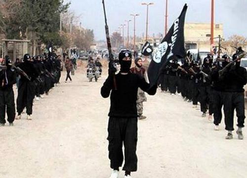 กลุ่มต้านก่อการร้ายรัสเซียสังหารสาวกISดับ8