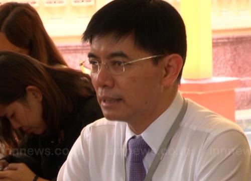 วีรชนเผยน้ำท่วมพม่าไม่พบคนไทยเสียชีวิต