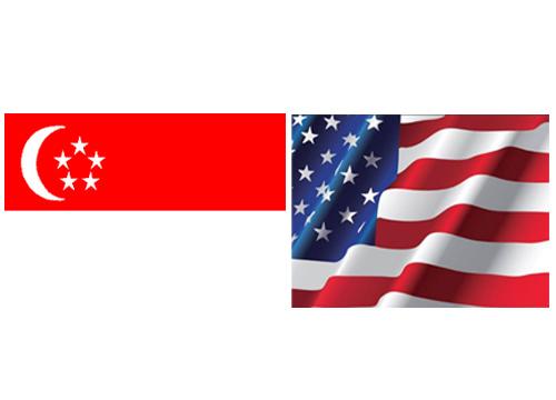 สิงคโปร์-สหรัฐฯตกลงการค้าแปซิฟิกย้ำสัมพันธ์