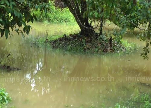 น้ำท่วมเมียนมายอดดับเพิ่มเกือบ70ราย
