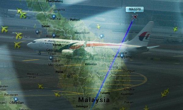 นายกฯ มาเลเซีย ยันชิ้นส่วนปีกเครื่องบินที่ค้นพบในมหาสมุทรอินเดีย เป็นของ MH370