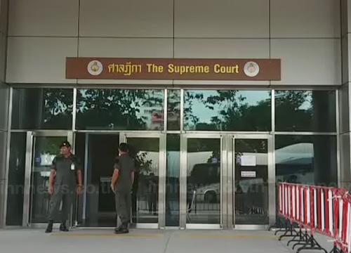 ศาลฎีกาคุก18ปีวิโรจน์อดีตบิ๊กกรุงไทยคดีปล่อยกู้