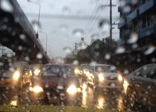 ไทยฝนลดลงเว้นเหนือตอนบนอีสาน-กทม.30%