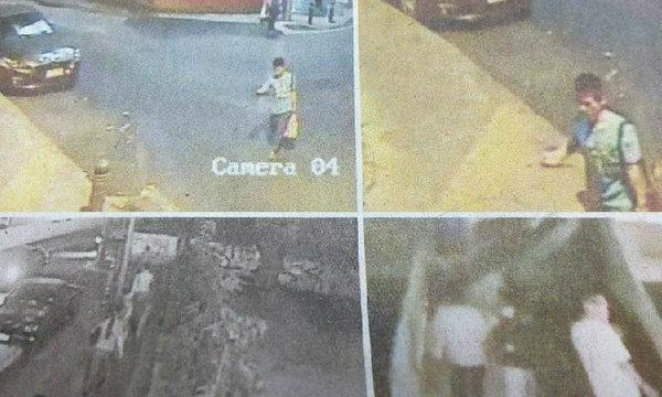 ศาลอนุมัติหมายจับชายเสื้อฟ้า วางระเบิดท่าเรือสาทร