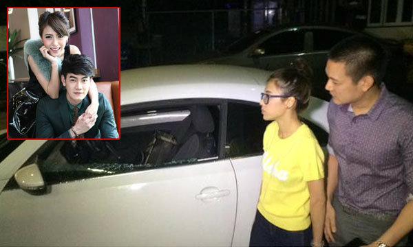 ฟลุค จิระ ถูกคนร้ายทุบกระจกรถ ฉกทรัพย์สินกว่า 3 แสน เผยเพิ่งสึกหมาดๆ