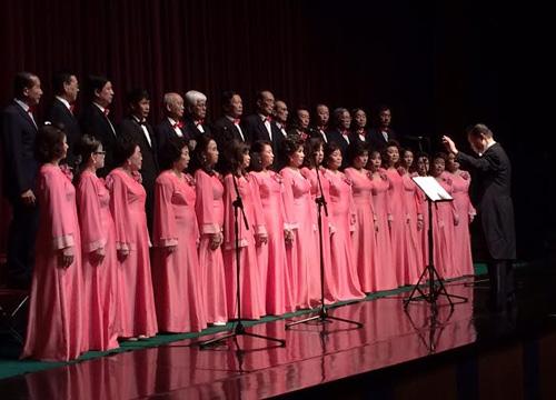 คอนเสิร์ตฉลอง40ปีความสัมพันธ์ทูตไทย-จีน
