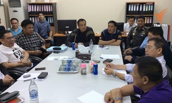 ผบ.ตร.ประชุมทีมสืบสวนคดีระเบิดราชประสงค์ เรียกพยานเพิ่ม-คาดเป็นขบวนการกว่า 10 คน