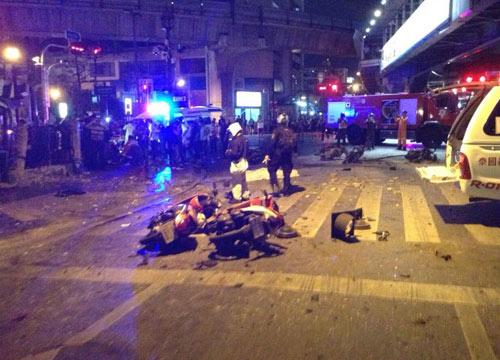สถานทูตตุรกีแถลงจุดยืนต่อต้านก่อการร้ายทุกรูปแบบ