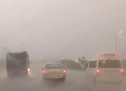 อุตุเผยไทยตอนบนฝนเพิ่มขึ้นเหนืออีสานตอ.มีตกหนัก