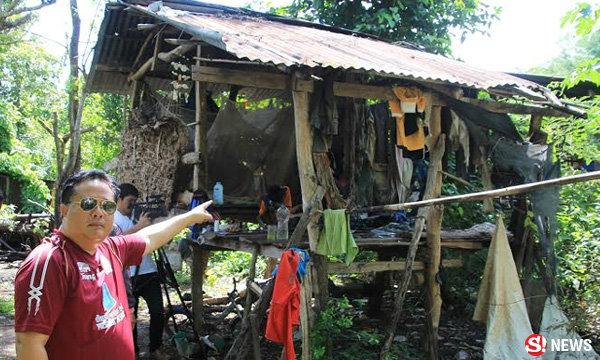 ชาวบ้านสุดสงสาร เด็ก 10 ขวบ ป่วยลิ้นหัวใจรั่ว อยู่กระท่อมลำพัง