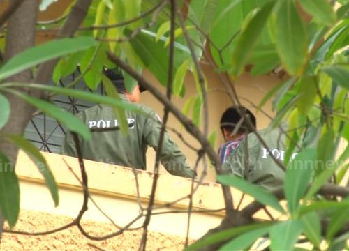 BBCเสนอข่าวไทยคุมต่างชาติคาดเอี่ยวบึ้มเพิ่มอีก1