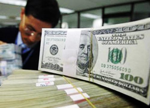 เงินดอลลาร์แข็งค่า-ศก.จีนชะลอดึงการเติบโตUSอืด
