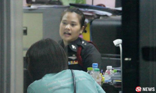 ตร.สอบเครียด 2 สาวชาวจีน อ้างถูกล่วงละเมิดทางเพศบนเกาะล้าน